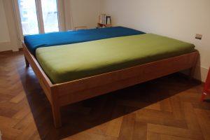 Doppelbett 'ArneSereina'